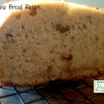 Easy Banana Bread Recipe: Cream Cheese Banana Bread