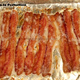 titled image: how to cook bacon to perfection