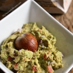 A Simple Guacamole Recipe To Feed Your Cravings