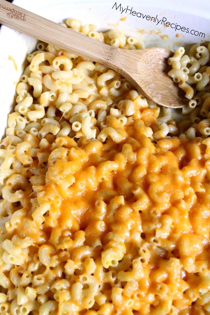 Macaroni and Cheese Recipe Final