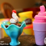 Homemade Playdough Recipe + Video