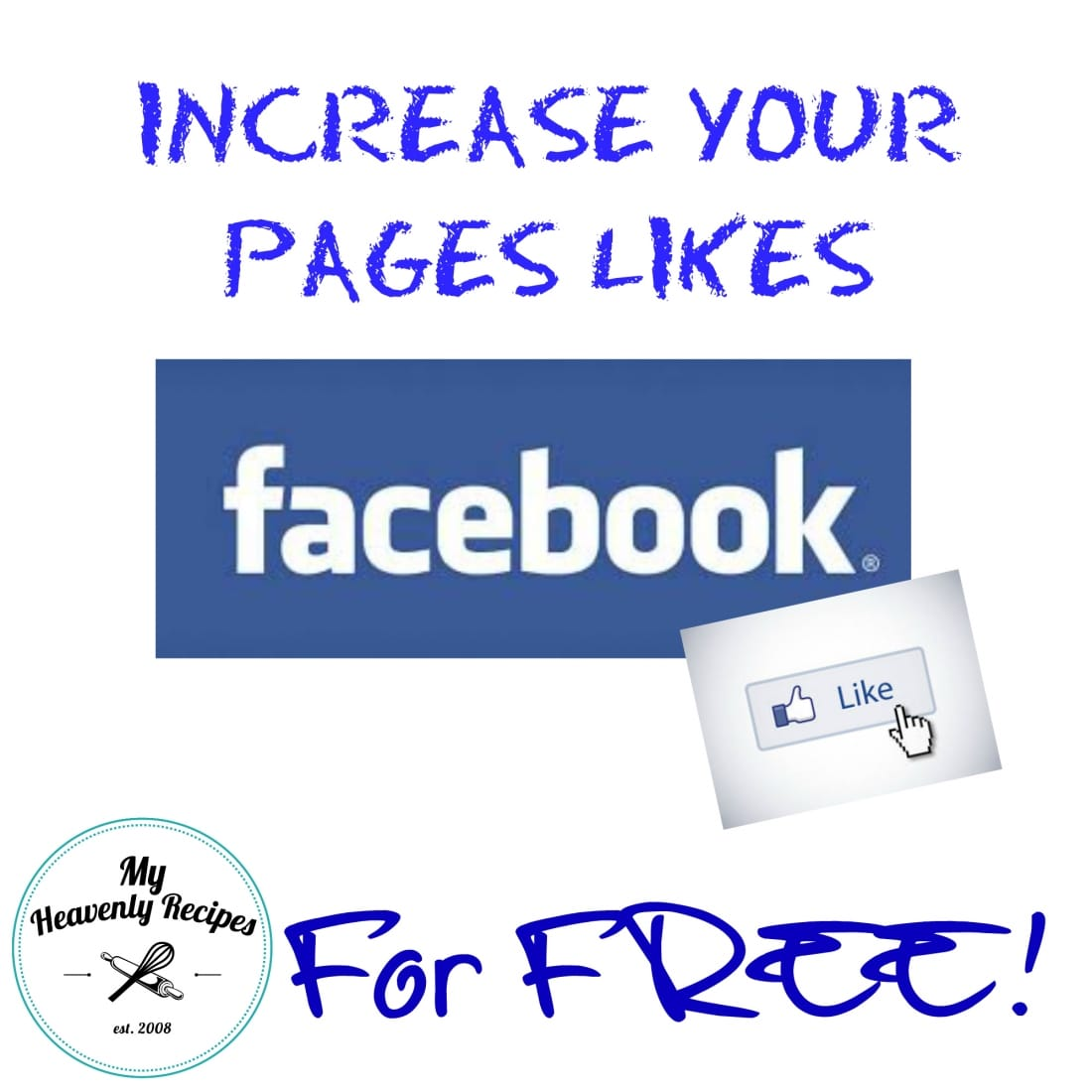 How to Increase Your Facebook Likes on Your Page