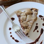 S'More Cookie PIe Final