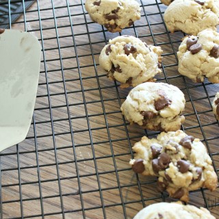 Marci's Chilled Chocolate Chip Cookies Recipe + Video