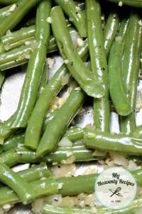Green Beans Recipe
