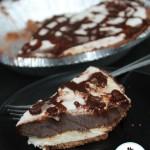 Hershey Sundae Pie