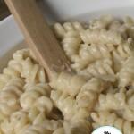 Stovetop Mac N Cheese