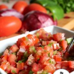 The Best Salsa Recipe + Video