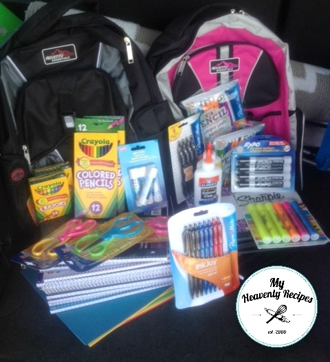 GivingBackPacks