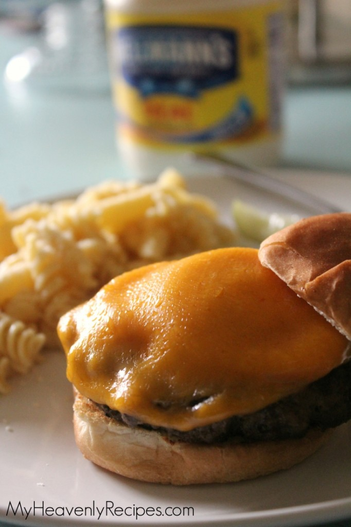How to Make a Hamburger Even Better