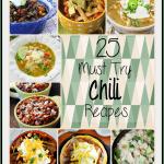 26 Award Winning Chili Recipes
