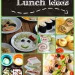 28 Back to School Lunch Ideas