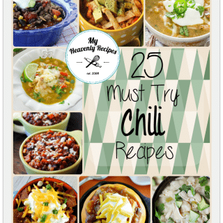 26 Must Try Chili Recipes