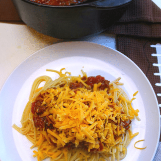 My Famous Chili Recipe + Video