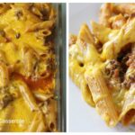 Johnny Marzetti | Lasagna Casserole Recipe