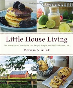 Little House Living Book