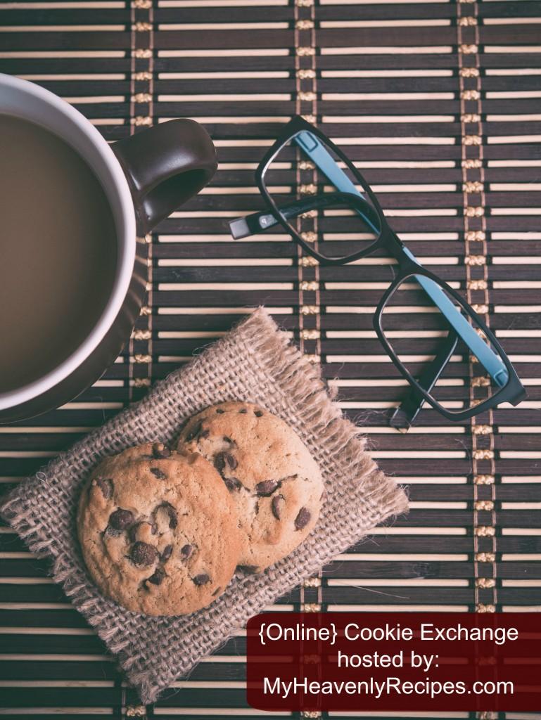 Online Cookie Exchange