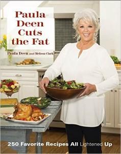 Paula Deen Cuts the Fat