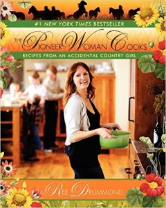 Ree Drummond Cookbook Recipes from an accidental country girl