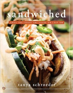 Sandwiched Cookbook