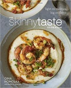 The skinnytaste cookbook