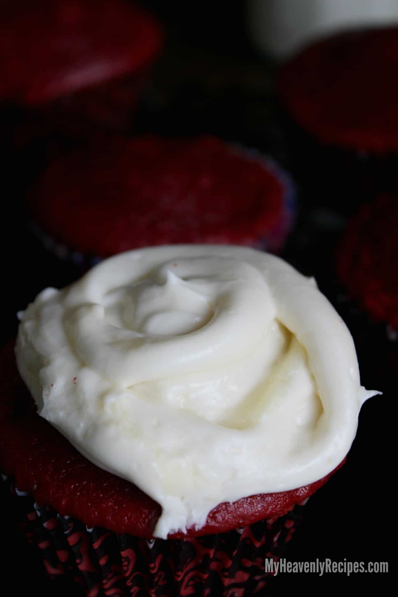 Cream Cheese Icing