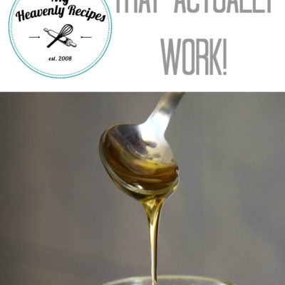titled image: 5 Natural Cough Remedies That Really Work!