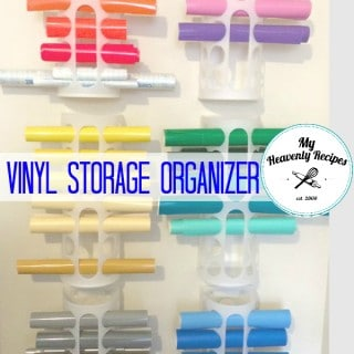 Vinyl Storage | Bag Holders