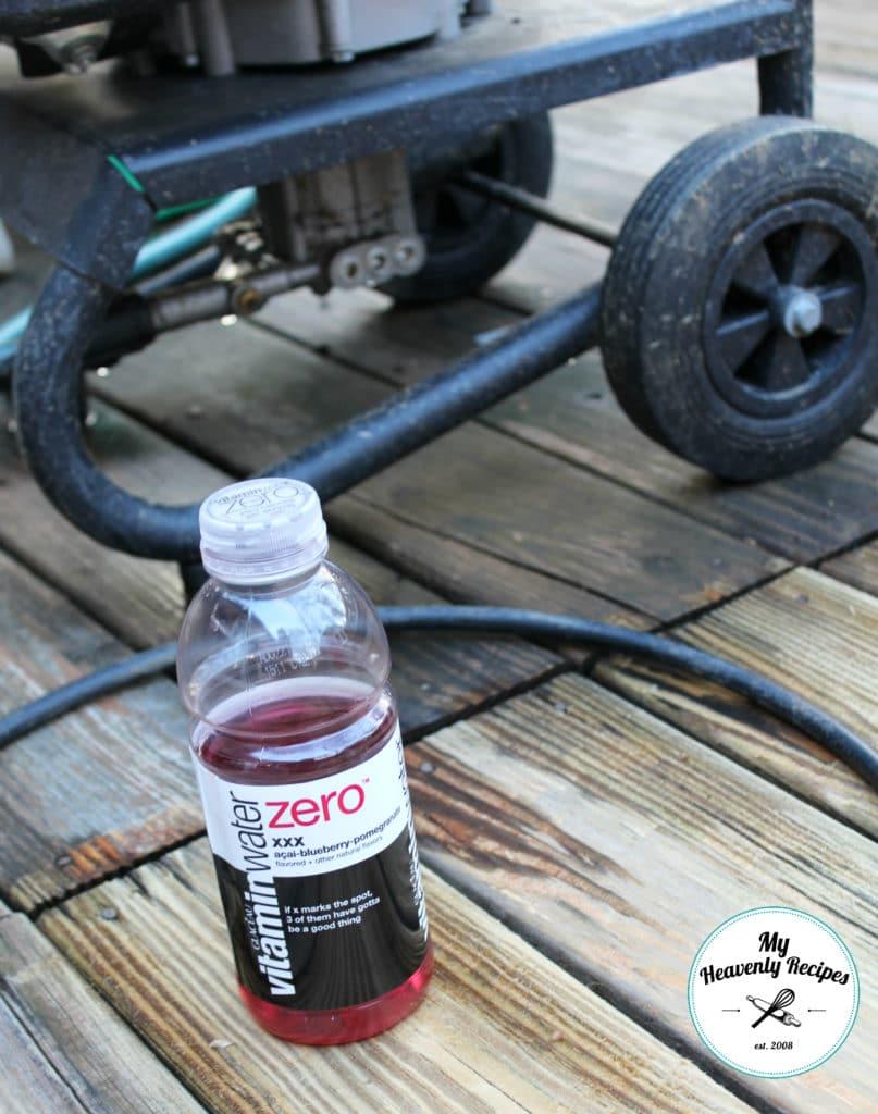 chores keep hydrated vimtainwater zero