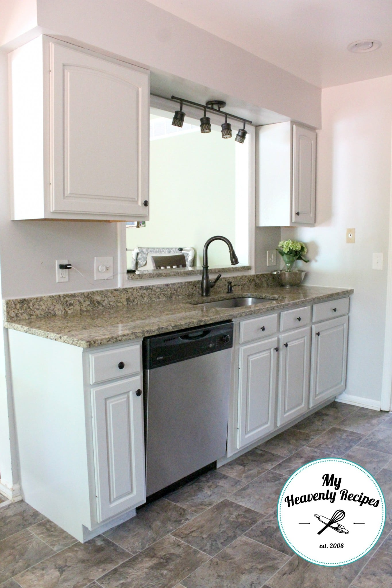 how to paint kitchen cabinets like a professional my
