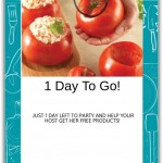 Pampered Chef Virtual Party Graphics