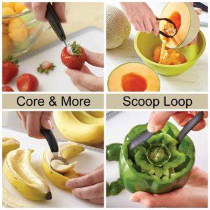 Core and More Scoop N Loop