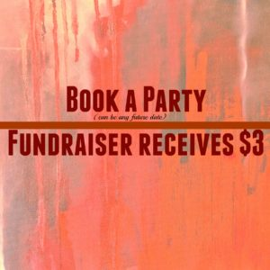 Fundraiser Party