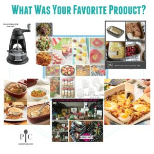 Pampered Chef Favorite Product