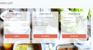 Pampered Chef Wish List