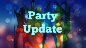Party Update