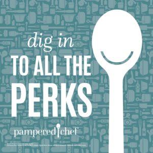 Perks for Hosting
