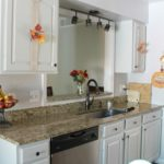 Affordable Way to Decorate Cabinets