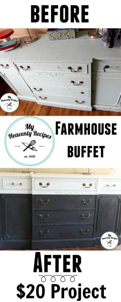 farmhouse-buffet