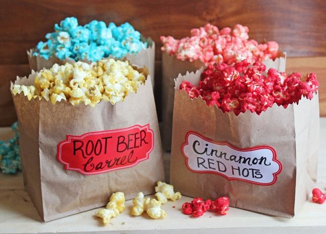 candy flavored popcorn 2