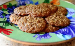 pioneer woman oatmeal cookies