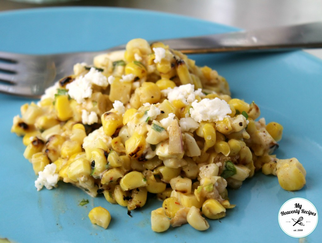 Chipolte Corn