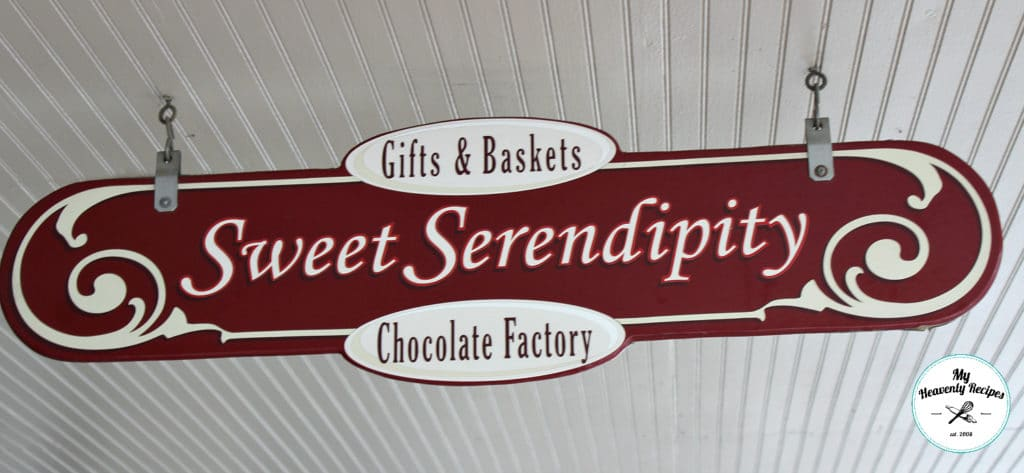 Sweet Serendipity Places to Visit in Austin Texas