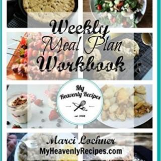 Meal Plan Workbook + Video