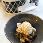 Crock Pot Apple Pie Dumpling Cake + Video