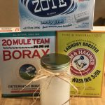 Homemade Laundry Soap with Video