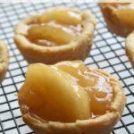 Sugar Cookie Apple Pie Bites + Video