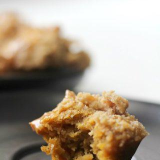 Best Ever Pumpkin Muffin Recipe