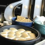 Oven Baked SMores Dip Recipe