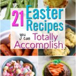 21 Easy Easter Recipes for Brunch or Dinner